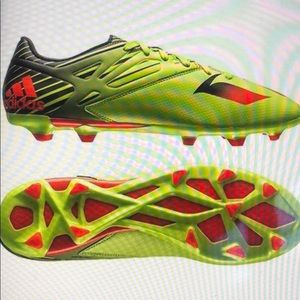 ⚽️Adidas Messi 15.3 Soccer Cleats